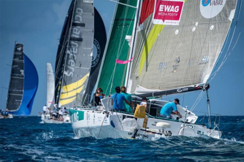 The 41st St. Maarten Heineken Regatta cancelled due to fear of possible COVID developments