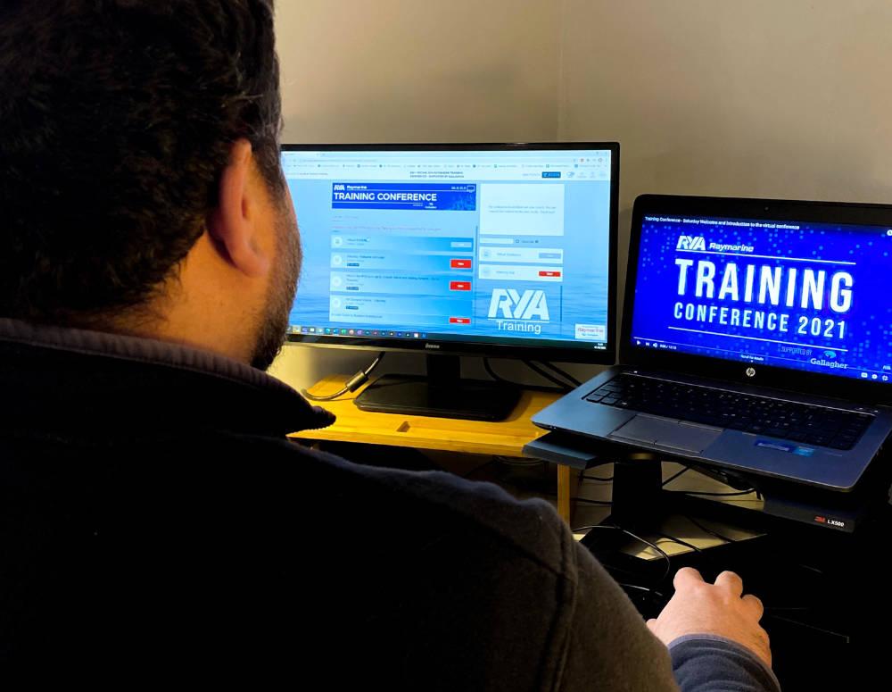 RYA Training Conference Goes Global