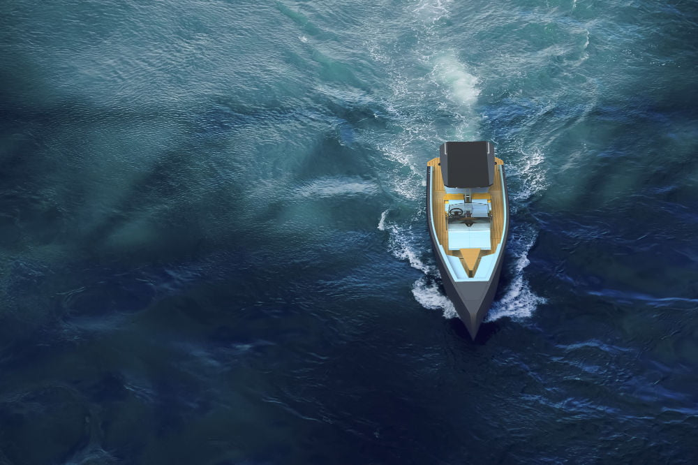 British Electric Boatbuilder Enters the Quiet Boating Revolution