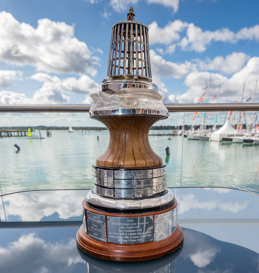 Stoneways Marine steps up for return of YJA Yachtsman of the Year and Young Sailor of the Year Awards!