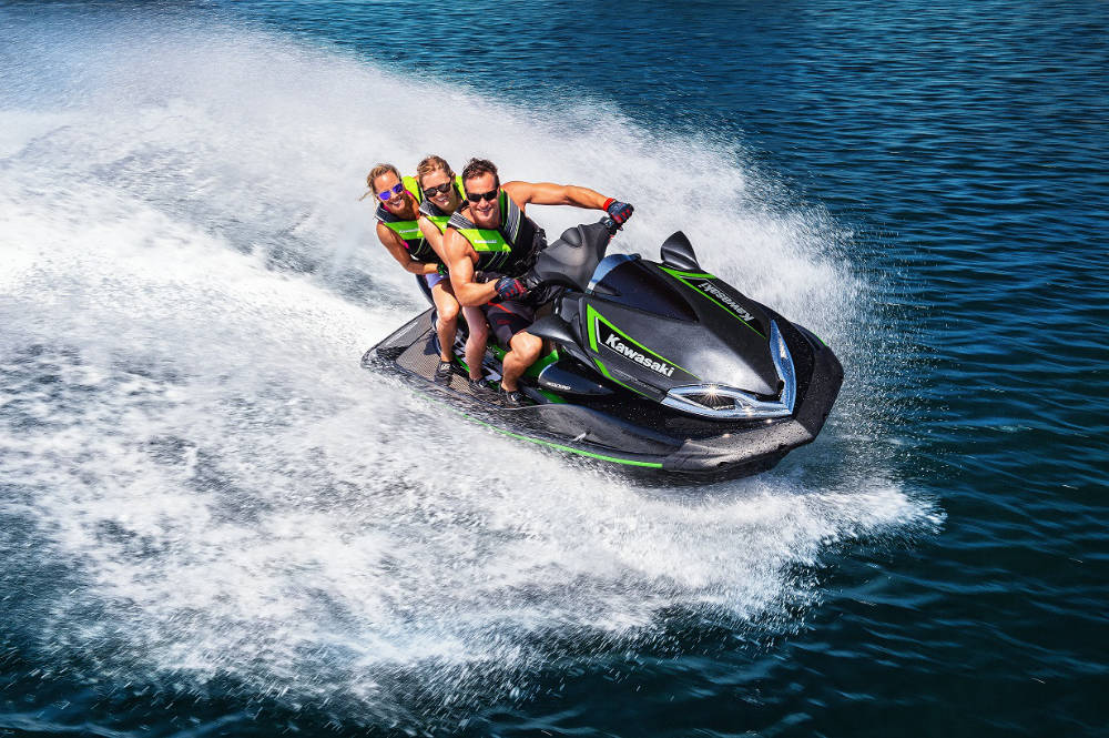 Southampton International Boat Show attracts new and international brands eager to enjoy UK's resurgence in watersports