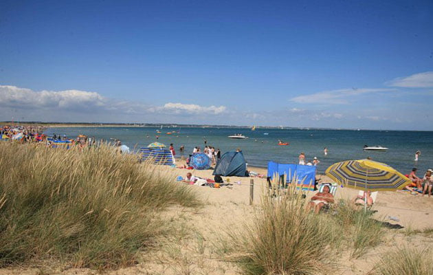 Studland Bay - RYA receive reassurance of moderate management plans